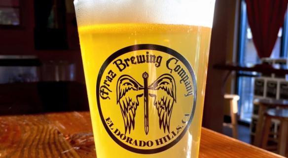 Mraz Brewing Co.
