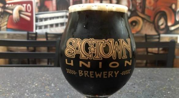 Sactown Union Brewery