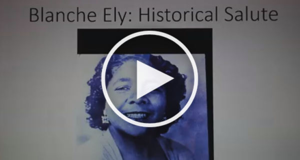 blanche ely