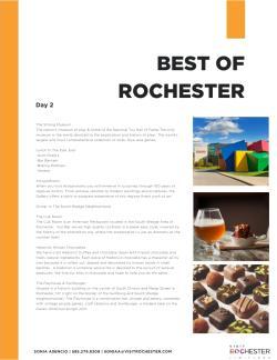 Best of Rochester
