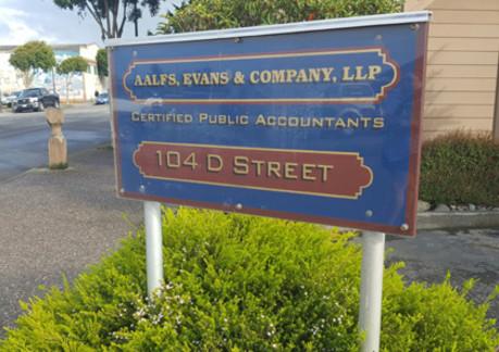 Aallfs, Evans & Company 2