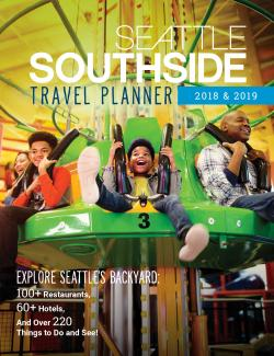 Seattle Southside Travel Planner