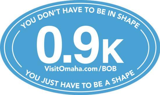 Bob 0.9k Sticker