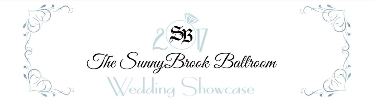 Sunnybrook Ballroom Wedding Showcase 2017