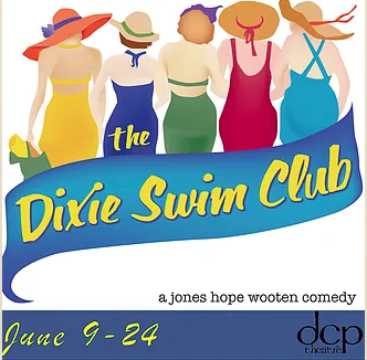 DCP theater dixie swim club