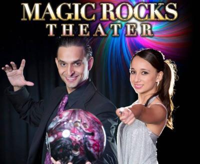 Magic Rocks
