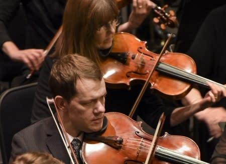 Traverse City Symphony Orchestra