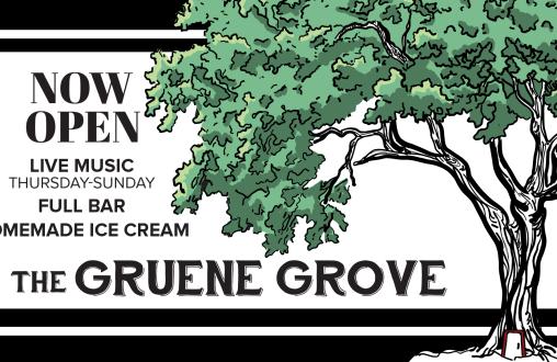 Gruene Grove