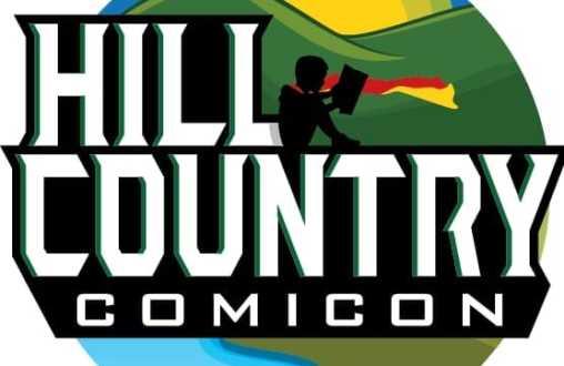 Hill Country Comicon