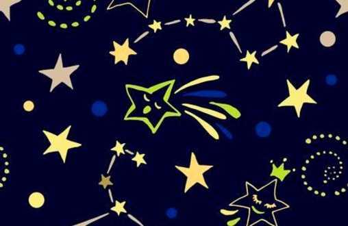 Christmas Star Gazing and Pancakes & Pajama Party