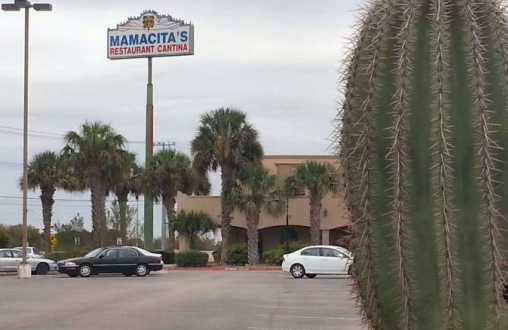 Mamacita's Restaurant & Cantina