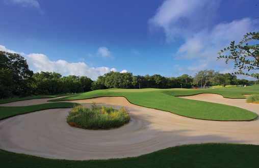 Landa Park Golf Course at Comal Springs