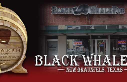 Black Whale Pub