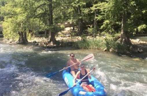 Rockin 'R' River Rides