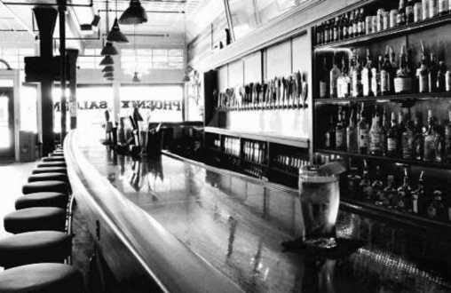 Phoenix Saloon