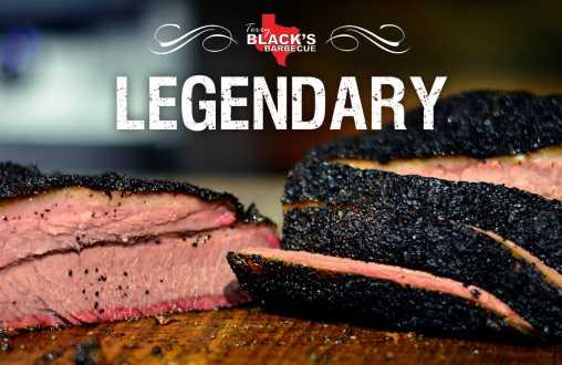 The Original Blacks Barbecue