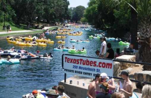 Texas Tubes