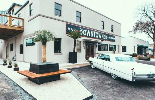 The Downtowner