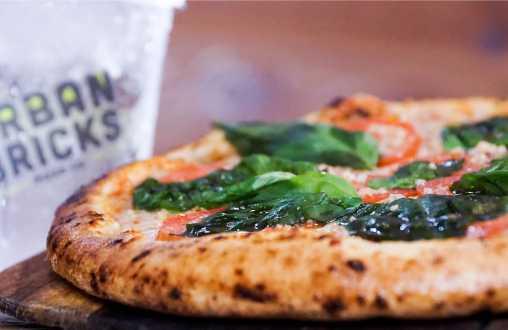 Urban Bricks Pizza Co.