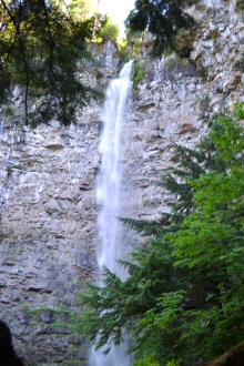 Watson Falls, Umpqua