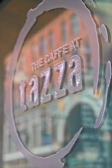 tazza logo