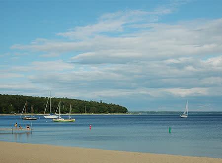 Haserot Beach
