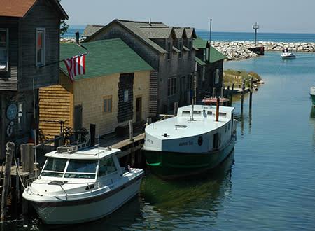 Leland - Fishtown