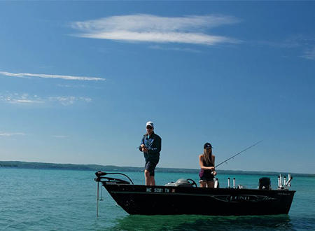 Fishing Packages Summer 2