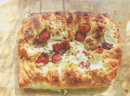 Pleasanton Pizza