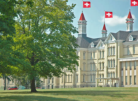 Swiss Commons