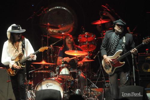 Irving Concert Series