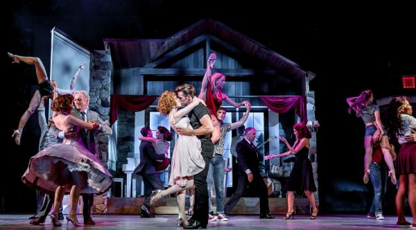 Dirty Dancing on Tour