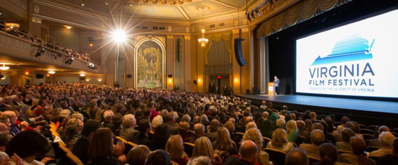 Virginia Film Festival 1