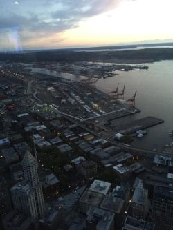 Columbia-Center-Sky-Observatory-Port of Seattle
