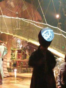 Kurios Cirque du Soleil in Seattle Performers