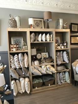 Sage Home boutique in Danville