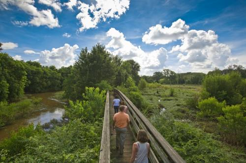 Ocmulgee Wetlands