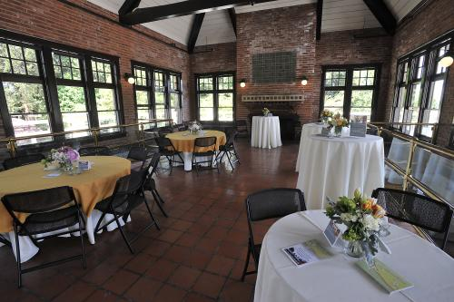 5 Exposed Brick Meeting Venues In Tacoma