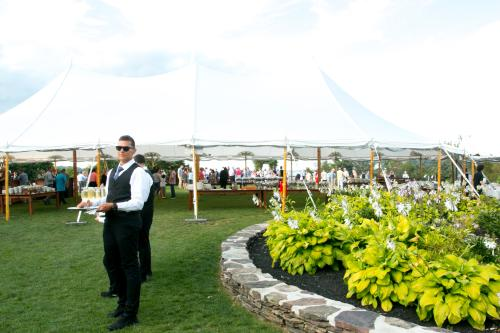 Event at Castle Hill Inn