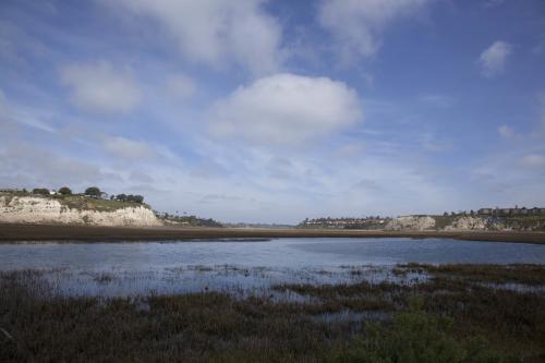 Upper Newport Back Bay