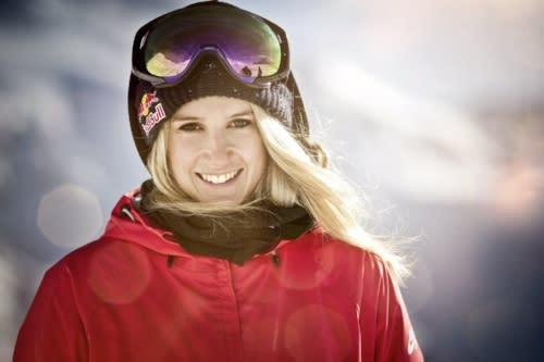 Anna Gasser