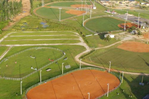 Carmalita Athletic Park