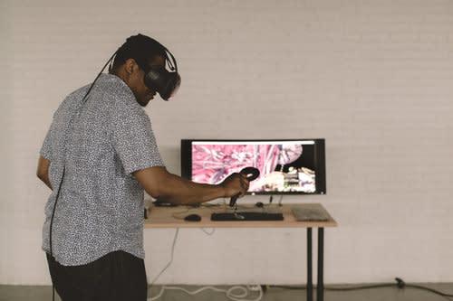 Artlink Fort Wayne - VR Studio