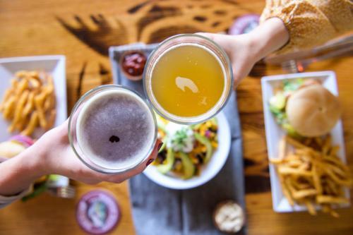 Tarpon Brewery