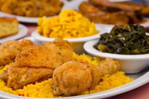 Betty's got Soul. Come get a taste of black southern cuisine at Betty's Soulfood Restaurant on Sistrunk Blvd in downtown Fort Lauderdale, including catfish, fried chicken, cornbread, collard greens, and candied yams.