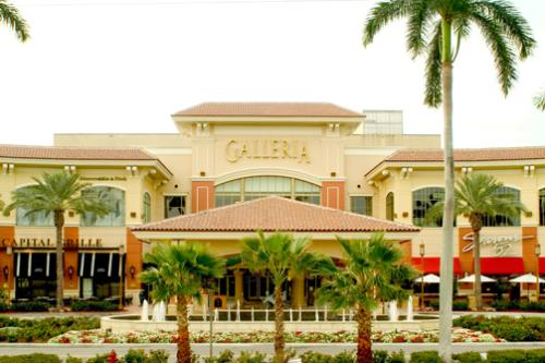 The Galleria Fort Lauderdale