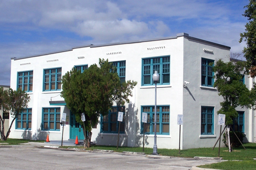 The Old Dillard Museum in Fort Lauderdale has transformed this segregation-age school for African American children in  a museum that offers insightful history on pioneers in the local African-American community.