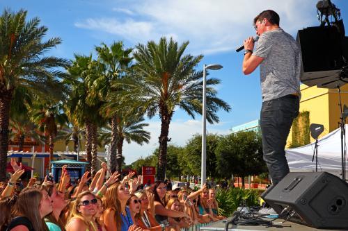 Chasin' the Sun Music Festival