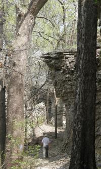 Elk River Trail