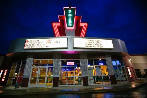 Micon Cinema